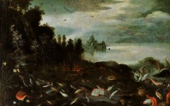 Firenze: all'asta un inedito di Jan Brueghel il Vecchio