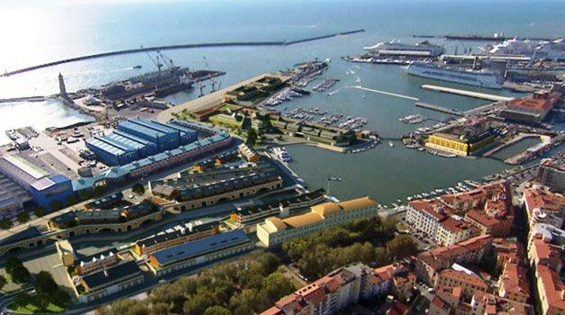 MISE, firmato accordo per rilancio area Livorno