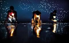 Firenze: si apre con Pasolini la stagione 2015-2016 al Teatro Cantiere Florida