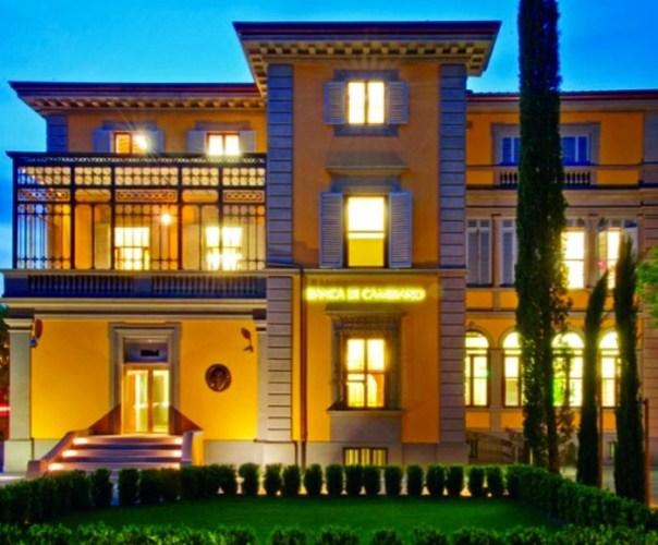 Villa Fagan a Firenze