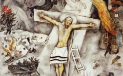 Firenze: un'opera di Chagall nel Battistero per il Convegno Ecclesiale con il Papa