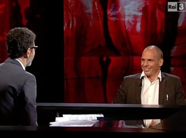 Fazio e Varoufakis