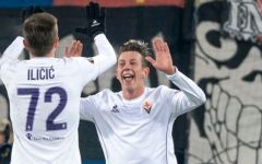 Fiorentina: il Barcellona vuole Bernardeschi come nuovo Dani Alves. E Vecino rifiuta la maglia azzurra: sono uruguayano