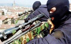 Firenze, vertice Nato con Alfano, Grasso e Boldrini: tiratori scelti sui tetti