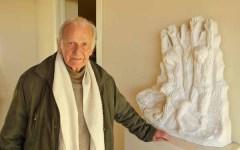 Empoli: morto Gino Terreni, maestro d'arte e partigiano