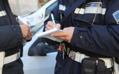 Firenze, sosta selvaggia e corsie dei bus: multe a raffica ai «furbetti» del parcheggio
