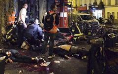 Terrorismo: attacco a Parigi, i morti sono 127. I feriti 197 (anche due italiani) . L'Isis minaccia Roma, Renzi riunisce l'intelligence (VID...