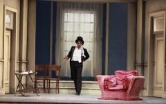 Firenze: alla Pergola arriva «Sarto per signora» di Feydeau