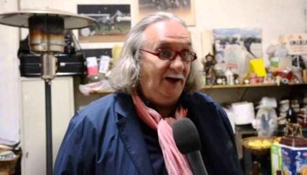Franco Casaglieri