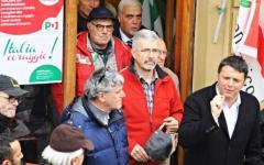Banche salvate e obbligazionisti sul lastrico, Matteo Renzi: «Non è facile ma vi aiuteremo»
