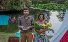 Firenze: «Presunzione. Due cuori e una tenda canadese» debutta al Teatro di Rifredi