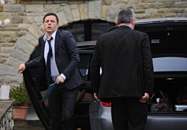 Casa Renzi a Pontassieve