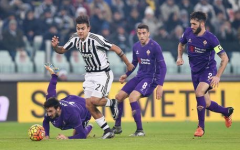 Paulo Sousa: Loro sono forti, noi abbiamo avuto poca pazienza. Allegri: L'Inter resta lontana...