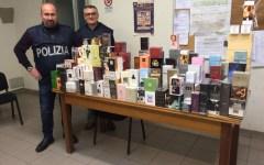 Firenze: vendevano profumi contraffatti, due macedoni arrestati dalla polizia
