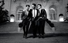 Il volo, i tre tenorini il 15 gennaio al Mandela Forum di Firenze. Aperta la prevendita dei biglietti