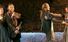 Opera di Firenze: irrompe la Spagna con «El amor brujo» e «Goyescas»