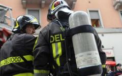Livorno, incendio in casa: muore intossicato un ristoratore di 37 anni