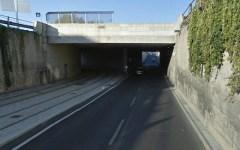 Firenze, sottopasso viale Talenti: chiusa una corsia. Per i lavori la tramvia sarà sospesa