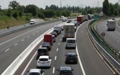 Autostrada A1: chiusure notturne della stazione di Pian del Voglio l' 11 e il 12 gennaio