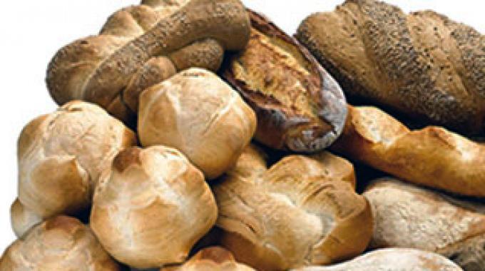 Il pane: consumo dimezzato in Italia