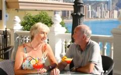 Toscana, turisti senior over 55 anni: app gratis per vacanze a Firenze, Pisa, Siena e Lucchesia