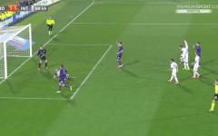 Fiorentina: vittoria sull'Inter in rimonta e col cuore (2-1). Rigore negato ai viola. Pagelle (Foto)