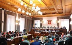 Toscana, Consiglio regionale occupato dai disabili: approvata mozione in loro favore