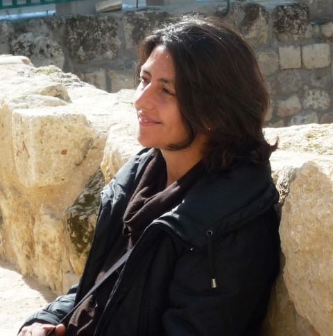 Sabrina Sganga (foto tratta dal sito Premiosabrinasganga.it)