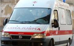 Pisa: anziano si dà fuoco, soccorso dal 118 è in gravi condizioni