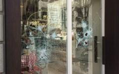 Firenze: degrado, vandalismo e furti a ripetizione nella zona Cure - Libertà (Foto)