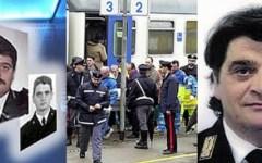 Arezzo, l'agente Polfer Emanuele Petri ucciso dalle Br 13 anni fa: cerimonia con Alessandro Pansa