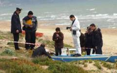 Marina di Grosseto, cadavere in spiaggia: è un uomo di 60 anni