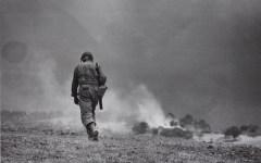 San Gimignano: Robert Capa, una vita per la verità. E' uno dei padri del fotogiornalismo