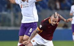 Contrasto fra Tino Costa e Nainggolan