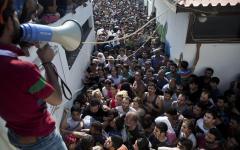 Immigrazione UE: parte l'accordo con la Turchia ma ricominciano gli arrivi in Sicilia