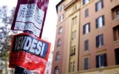 Banche e Mutui, Renzi e il Pd fanno parziale retromarcia: casa pignorata con 18 rate non pagate (non più 7). Ma il provvedimento resta