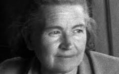 Arezzo: Rachele Mussolini, mia nonna, la moglie di Benito. Presentato il libro della nipote Edda Negri