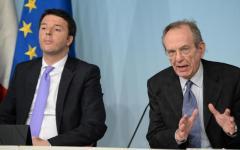 Tasse: le entrate tributarie sono ancora aumentate (+1,2%), smascherate le frottole del Governo