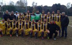 Calcio, Torrelaghese record: ha vinto tutte le 18 partite fin qui disputate. Unica in Italia