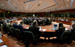 Terrorismo: a Bruxelles (domani 24 marzo) vertice d'emergenza dei ministri dell'interno dell'UE