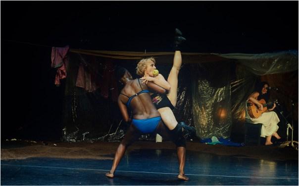 «We Women» della coreografa catalana Sol Picó