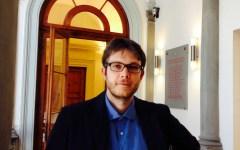 Sesto Fiorentino: Lorenzo Zambini, candidato sindaco del Pd dopo le primarie, si presenta