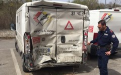 Siena: i carabinieri sventano l'assalto al caveau di Securpol a Colle Val d'Elsa. Sparatoria con i banditi