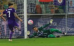 Fiorentina battuta anche dall'Udinese: 2-1. Sbagliano tutti: compreso Paulo Sousa. Pagelle (Foto)