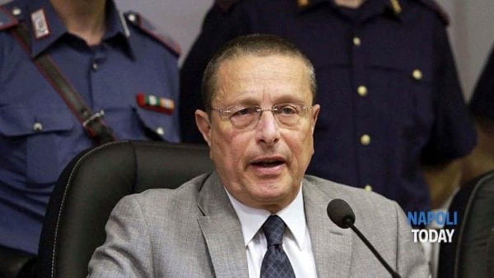 Ritrovato tritolo in Puglia, destinato ad uccidere il procuratore di Napoli