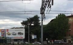 Firenze, traffico: caos e code in zona Cure-Don Minzoni per lavori in via Lungo il Mugnone