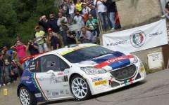 Auto, Cefalù: Targa Florio, decimo trionfo per Paolo Andreucci