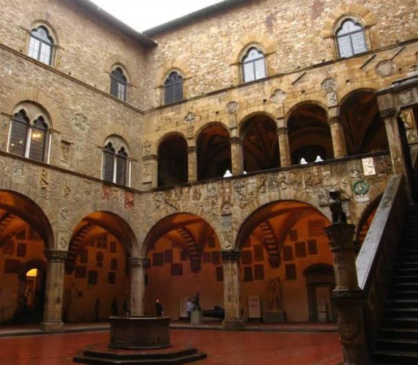 Museo del Bargello a Firenze