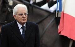 Elezioni: di fronte alle forzature di Renzi si impone Mattarella, niente elezioni anticipate senza una nuova legge