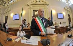 Livorno:  il sindaco Filippo Nogarin, indagato, è pronto a dimettersi